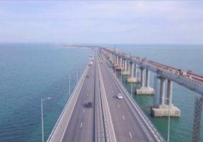 «Постфактум»: самому длинному мосту в Европе — год