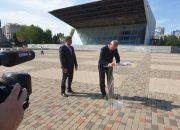 В Краснодаре подписали концессионное соглашение по реставрации «Авроры»