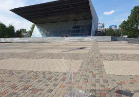 Компания «Инвестстрой» Галицкого начнет реставрацию «Авроры» в Краснодаре