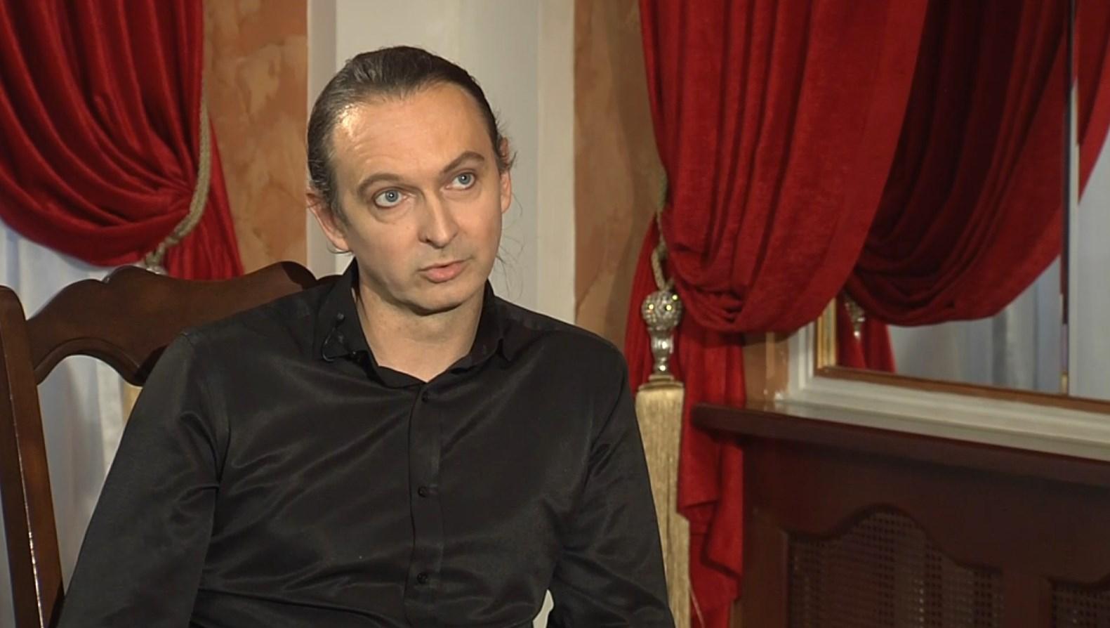 Актер и режиссер Сергей Янковский: я не могильщик