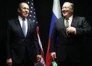 В Сочи Сергей Лавров проведет переговоры с госсекретарем США Майком Помпео