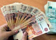 С начала 2019 года кубанцы набрали кредитов более чем на 100 млрд рублей