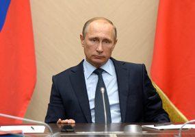 Путин в Сочи проведет встречу с молодыми российскими учеными