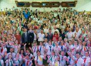 Кубанские следователи провели в «Орленке» мастер-класс
