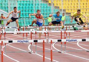В Сочи пройдет Кубок России по легкой атлетике