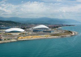 В Сочи на фестиваль аэростатов приедут 25 тыс. человек