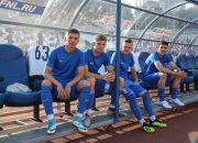 ФК «Сочи» вышел в Российскую премьер-лигу