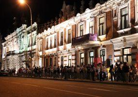 На Кубани в акции «Ночь музеев» приняли участие 283 тыс. человек