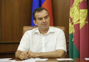 Кондратьев поздравил жителей и гостей Кубани со стартом курортного сезона