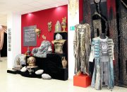 Жители края смогут бесплатно посетить выставку «Кубань театральная»