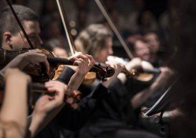 В Анапе пройдет «Пушкинский бал» с участием симфонического оркестра