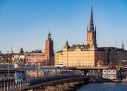 В Стокгольме обсудили создание на Кубани мусороперерабатывающего завода