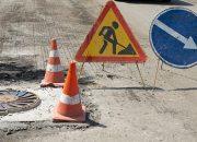 В Туапсинском районе завершат ремонт дорог после прошлогодней стихии