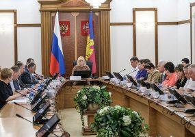 Минькова поручила проработать вопрос создания центра для детей с аутизмом