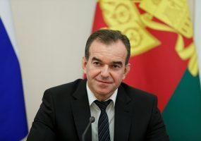 Кондратьев: Кубань всегда будет поддерживать предпринимателей