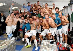 ФК «Краснодар» разгромил «Арсенал» и впервые сыграет в Лиге Чемпионов