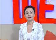 Светлана Катунина: древняя русская традиция — черный чай с соленым огурцом