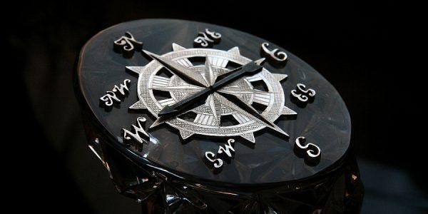 В Сочи вручили национальную премию «Хрустальный компас»