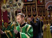 В Армавире верующие совершат Епархиальный крестный ход протяженностью 15 км