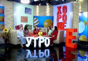 Татьяна Коршунова: на параде близнецов «Рожденные вместе» будут братья Торсуевы
