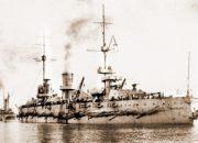 РГО нашло потомка моряка с линкора «Императрица Екатерина Великая»