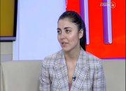 Врач аллерголог-иммунолог Евгения Лузан: аллергия — это образ жизни