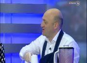 Шеф-повар Иван Мандрик: клубника не должна быть твердой, как морковка