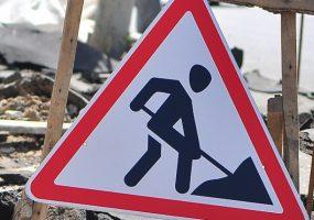 В селе Пляхо Туапсинского района приступили к ремонту дорог