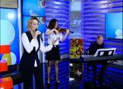 Певица Марина Сташкевич: дети перестали бояться оперу