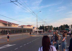 В аэропорту Краснодара прошла эвакуация из-за сообщения о минировании