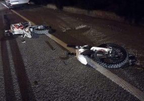 В Сочи в ДТП погиб 37-летний мотоциклист