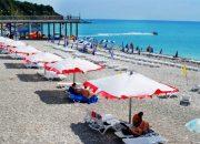 Пляжи Туапсинского района откроют в первый день лета