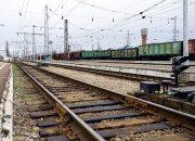 В Белореченске грузовой поезд насмерть сбил мужчину