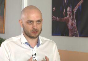 Предприниматель Александр Полищук: для роста бизнеса всегда нужно нырять в новое