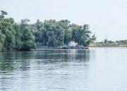 Роспотребнадзор рассказал об опасности купания в реке Кубани
