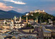 Форум «Сочинский диалог» проведут в 2020 году в Зальцбурге
