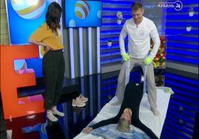 Релаксолог Алексей Шкипер: мнуши — одна из техник релаксации