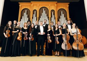 В Краснодаре «Премьер-оркестр» выступит с известным московским пианистом