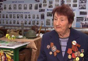 Ветеран-педагог из Динского района рассказала о жизни в годы войны