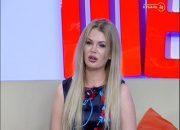 Юлия Воскобойникова: мы работаем наравне с хорошими психологами