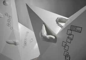 В Краснодаре представят проект художников Recycle Group