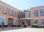 В Солнечном микрорайоне Краснодара открыли новый детский сад