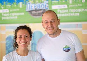 В Чистяковской роще Краснодара стартовала акция «Первого радио Кубани»