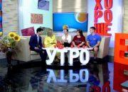 PR-менеджер спортклуба Марина Романенко: чтобы стать «фитоняшей», доверьтесь нам