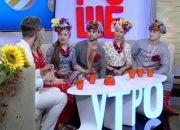 Руководитель шоу-группы «Параскева» Инна Каменева: русская песня — это праздник