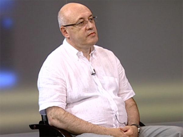 Юрий Рысин: работа архитектора нужна везде
