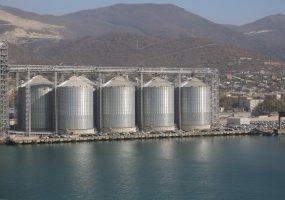 Китайская компания заинтересовалась покупкой зернового терминала в Новороссийске