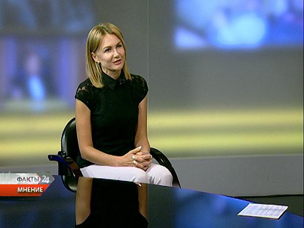 Оксана Калашникова: каждую среду жители всех районов смогут задать свои вопросы