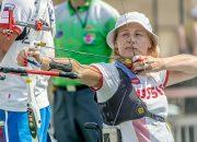 Кубанская спортсменка выиграла чемпионат мира в стрельбе из лука