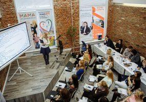 В Краснодаре пройдет образовательный проект «Мама-предприниматель»